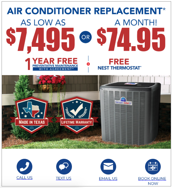Heating and Cooling Chula Vista