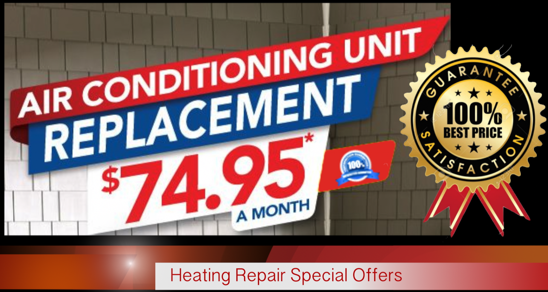 Heating and Cooling Escondido
